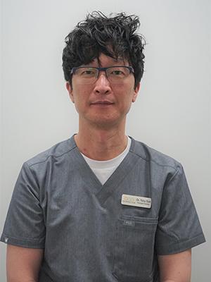 Dr Tony Son