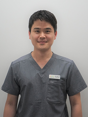 Dr John Jo